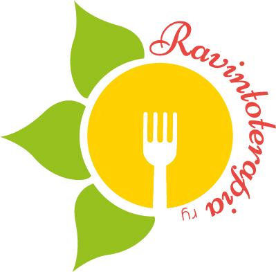 Suomen ravintoterapia ryn logo