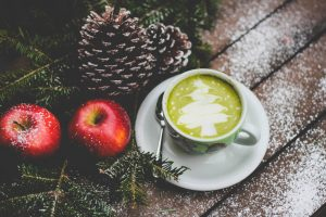 Terveysopisto viettää joululomaa ja kouluttaa ravintoterapeutteja ensi vuonna jälleen