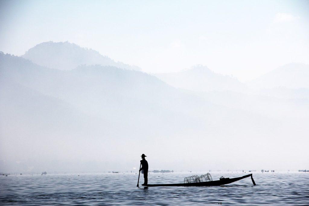 Kalastaminen