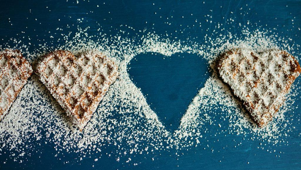 Sokerin liikakäytön vaarat